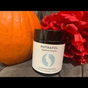 Nutrafol digestive enzyme
